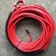Eladó kevlár csörlő kötél
