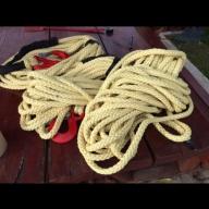 Eladó Kevlár kötél