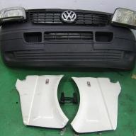 VW Transporter T5 csavaros karosszéria elemek